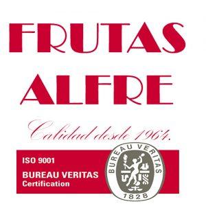 Frutas Alfre